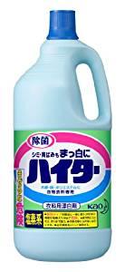 塩素系漂白剤