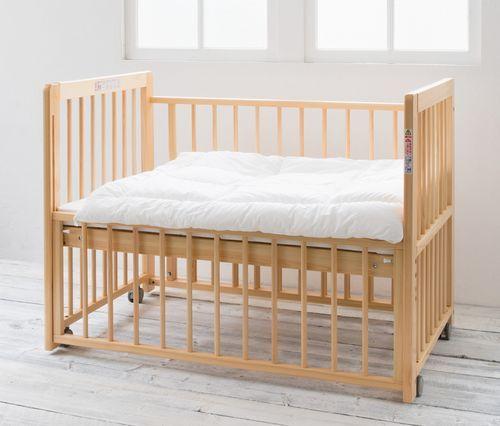 赤ちゃんが活発になった時にトラブルを未然に防げる