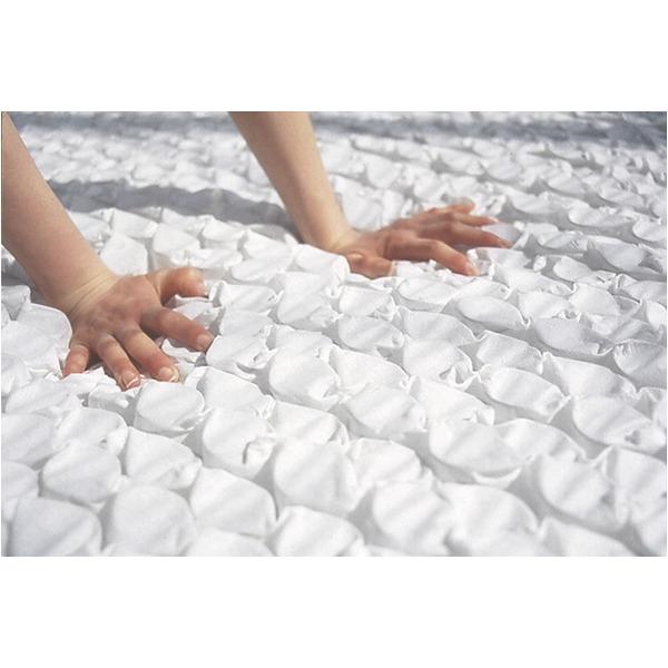 【日本ベッド】-ポケットコイルマットレスのコイル